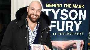 Tyson Fury's Promoter Says Fight Against Anthony Joshua Shouldn't Be In Saudi Arabia [Video]