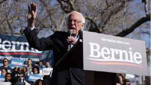 Latinos Give Bernie Sanders Initial Support In Nevada [Video]