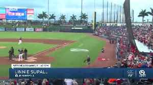 Nationals and Astros face off again in West Palm Beach [Video]