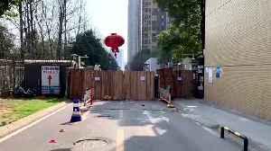 """S.Korea declares coronavirus """"red alert"""" [Video]"""