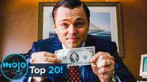 Top 20 Best Performances of the Century So Far [Video]