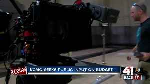 KC residents ask city council to 'save the arts' in proposed budget [Video]