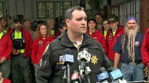 Full Video: Marin Sheriff's Office News Conference After Couple Found Alive [Video]