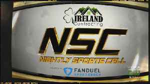 Ireland Contracting Nightly Sports Call: February 22, 2020 (Pt. 2) [Video]