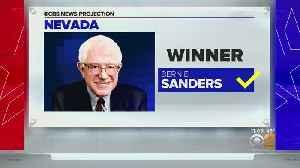 Sen. Sanders Wins Nevada Caucuses [Video]
