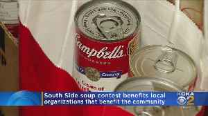 South Side Soup Contest Benefits Local Community [Video]