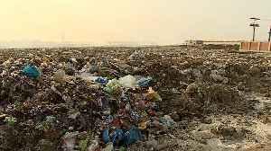 Bangladesh factories ordered shut to save Dhaka's river [Video]