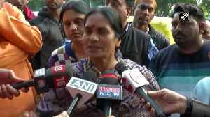 Nirbahay mother hopeful after court dismisses convict Vinay Sharma petition [Video]