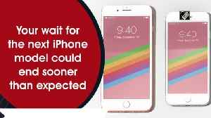 Apple iPhone 9 could be announced next month Report [Video]