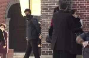 S.Korea declares coronavirus 'red alert'