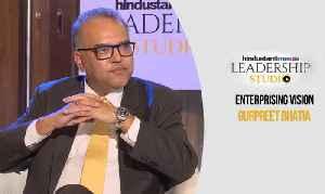 Why Livguard Ceo Is 'Confident' That $5 Trillion Economy Goal Is Achievable [Video]