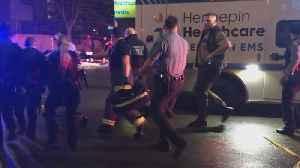 Police: 2 Men Injured In Overnight Minneapolis Shooting [Video]