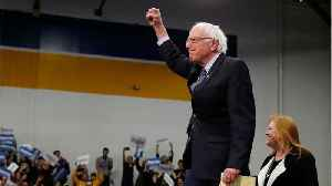 Sanders Big Win In Nevada Democratic Vote