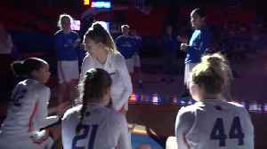 Boise State women's basketball team looks to send seniors out in style [Video]