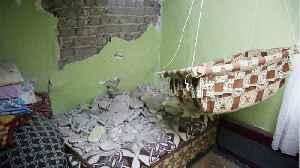 Nine Dead After Quake Hits Rural Eastern Turkey [Video]