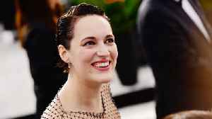 Phoebe Waller-Bridge found working on James Bond 'challenging' [Video]