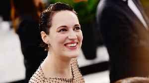 Phoebe Waller-Bridge found working on James Bond 'challenging' [Video]
