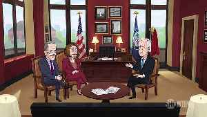 Our Cartoon President S03E06 [Video]