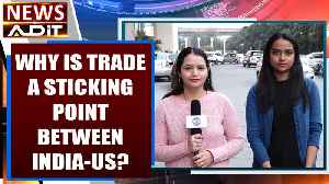 Will the elusive US-India trade deal happen? | Oneindia News [Video]