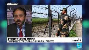 Trump and Modi: What brings together US and India Leaders? [Video]