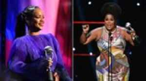 2020 NAACP Image Awards Highlights: Lizzo's Big Win, Rihanna's Passionate Speech and More | Billboard News [Video]