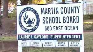 Help choose the new superintendent for Martin County schools [Video]