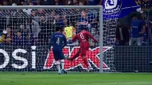Bayern vs Chelsea predicted on FIFA 20! [Video]