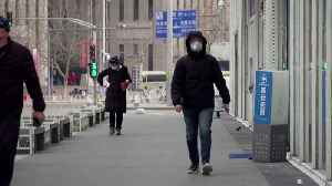 Oil slides 4% on demand concerns as coronavirus spreads [Video]