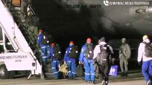 Desde Seúl, habla piloto que traerá a colombianos de Wuhan [Video]