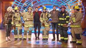 American Idol 2020 Auditions: An Emergrency Evacuation! [Video]
