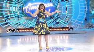 American Idol 2020 Auditions: Claire Jolie Goodman Is a Broadway Baby [Video]