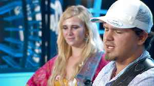American Idol 2020 Auditions: Curt Jones Peforms a Country Classic [Video]