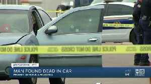 Phoenix PD investigating a deadly shooting near 85th Ave and McDowell [Video]