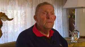 'All-Out Effort': Bay Area Navy Veteran Recalls Vicious Iwo Jima Battle On 75th Anniversary [Video]