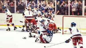 Bruce Howard Recounts Covering the Miracle on Ice [Video]