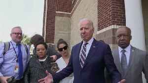Joe Biden hopeful key endorsement will ignite presidential campaign