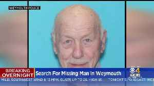 Weymouth Police Search For 87-Year-Old Man With Dementia Missing From Nursing Home [Video]