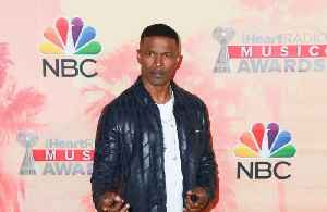 Jamie Foxx wants to 'celebrate his own blackness' [Video]