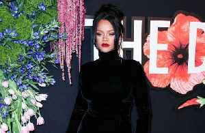 Rihanna calls for unity at NAACP Image Awards [Video]