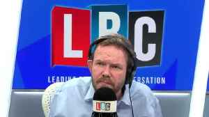 James O'Brien proves someone wrong about John Bercow's allegations [Video]