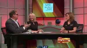 MSU Aesthetic & Laser Treatment Center - 2/24/20 [Video]