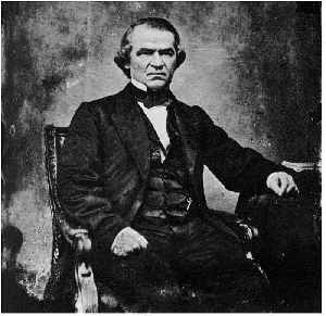 This Day in History: President Andrew Johnson Is Impeached [Video]