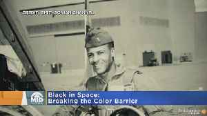 'Black In Space' Premieres On Smithsonian Channel [Video]