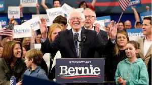 Sanders Sends Centrist Democratic Establishment Into Panic Mode