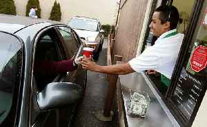Starbucks employee 'exposes' drive-thru system in viral video [Video]