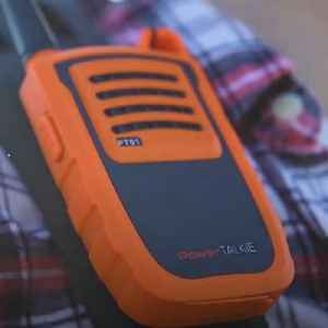 This smart walkie talkie is perfect for the outdoors [Video]