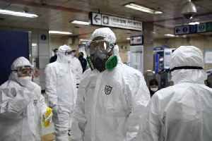 News video: Coronavirus Global Cases Total Reaches 79,000