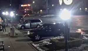 VIDEO: Police Seek Suspect In Unarmed Family Dollar Robbery [Video]
