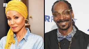 Jada Pinkett Smith Confronts Snoop Dogg Over Gayle King Outburst [Video]