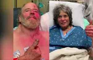Presumed dead, missing CA couple found in wilderness [Video]